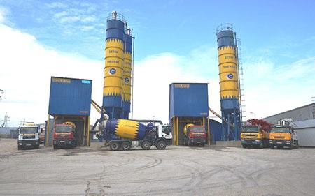 Завод союз бетон протравка цементной штукатурки нейтрализующим раствором что это такое